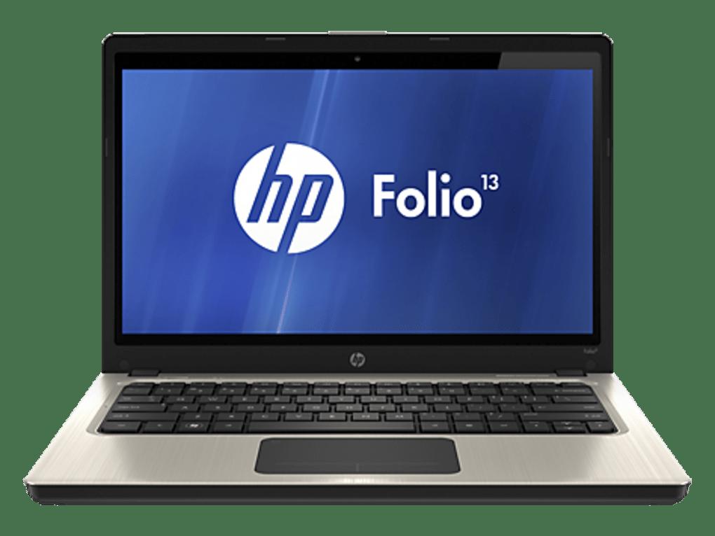 hp folio 1040 drivers download