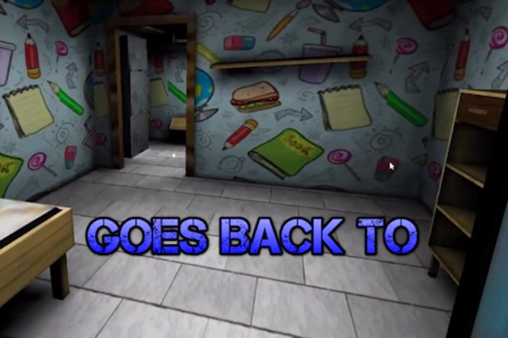 granny horror game online