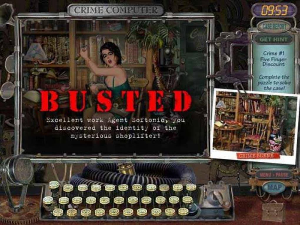 mystery case files huntsville gratuit