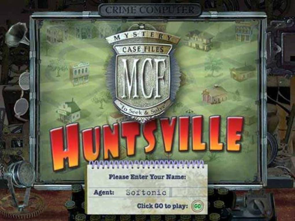 Mystery case files huntsville crack free download