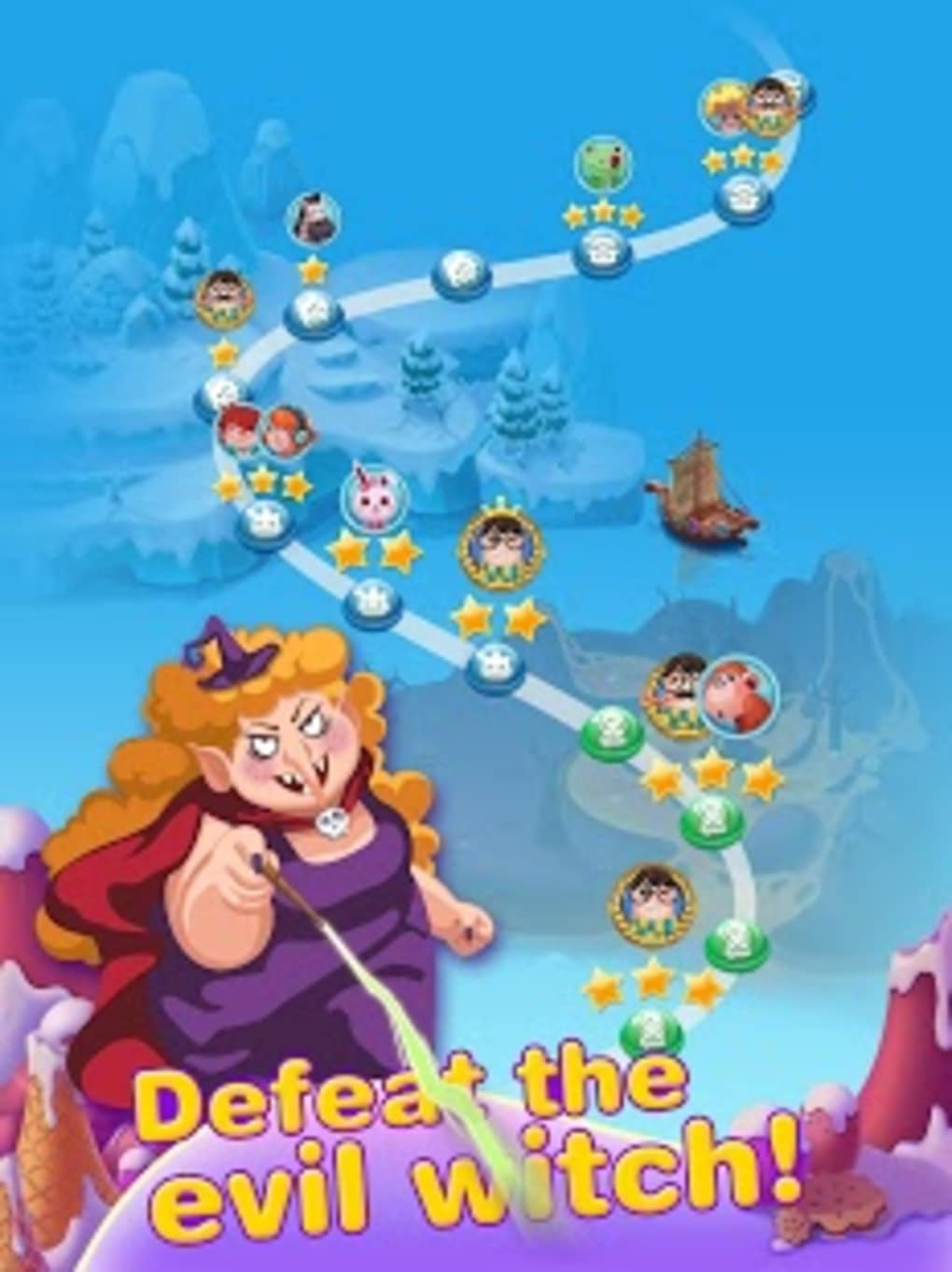 Jelly Blast for Android - Download
