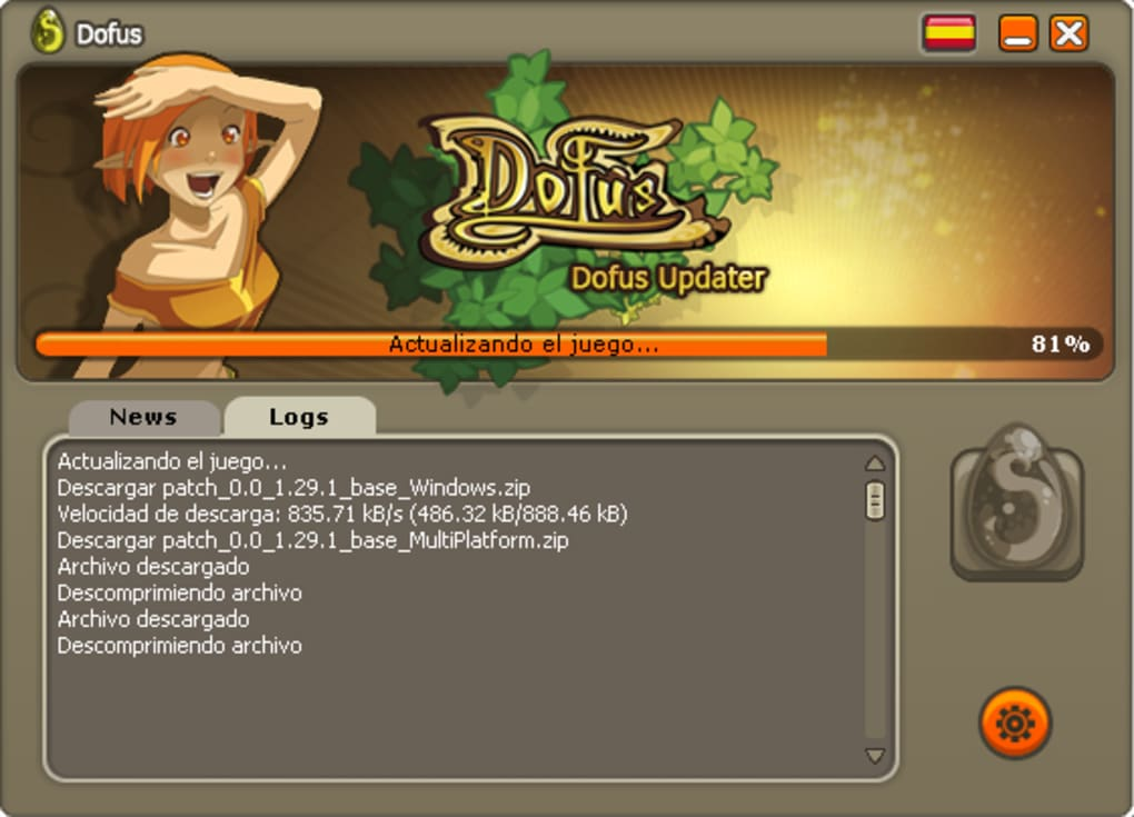 dofus 1.29 mac zip