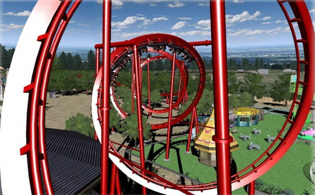 Maximum Roller Coaster - Download
