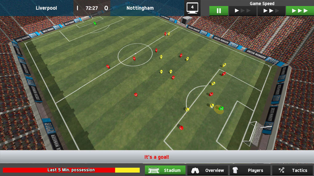 free download soccer manager games for pc