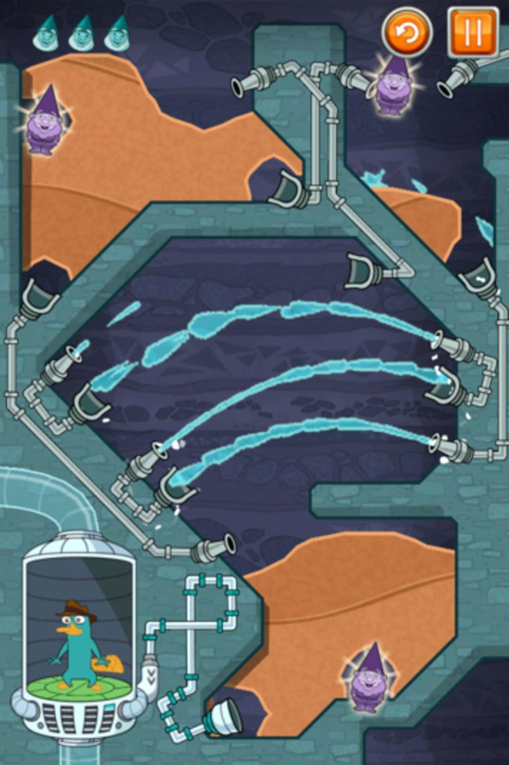 jeu.info-Jeu Mais où est Perry iPad. Une seule solution pour découvrir le jeu Mais où est Perry iPad , un de nos meilleurs Jeux de Réflexion iPad, lis le texte ...