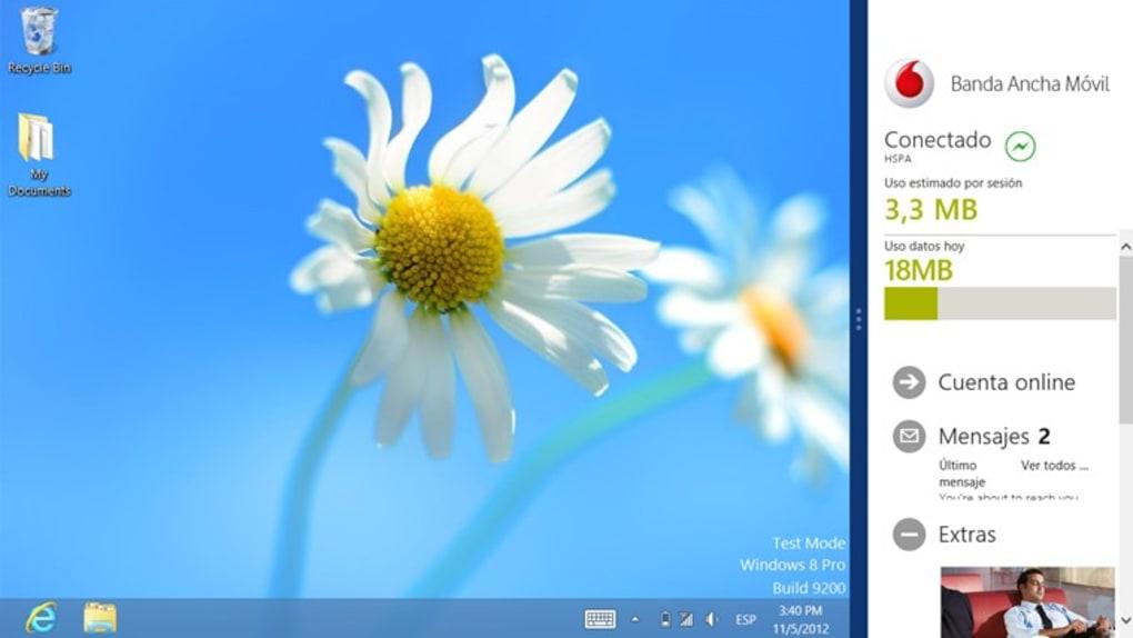 Vodafone Mobile Broadband for Windows 10 (Windows) - Download