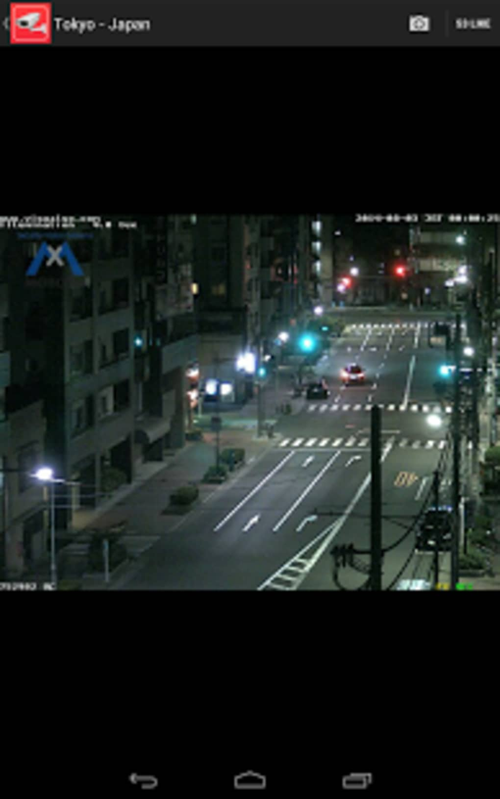 Vivo Camera Viewer: Camaras IP for Android - Download