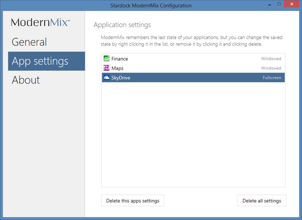 modernmix download