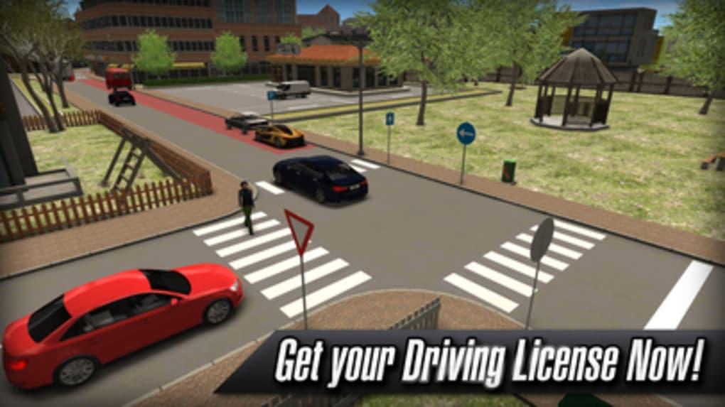 driving school 2017 apk data