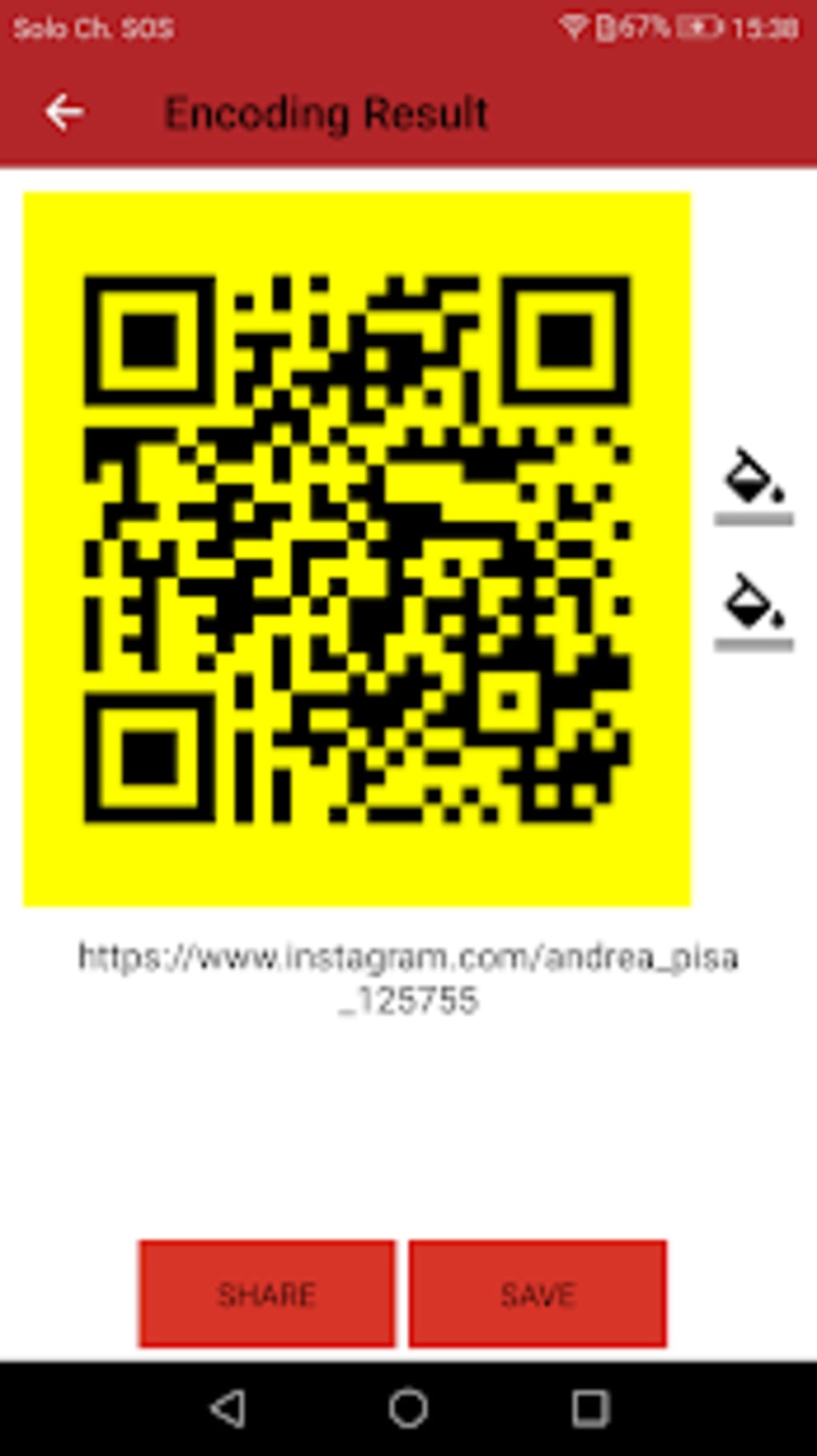 QR Code Reader Barcode PRO for Android - Download