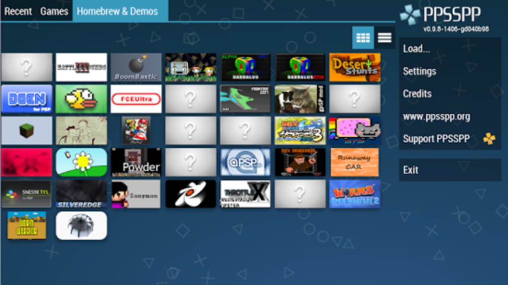 psp psx emulator for android free download
