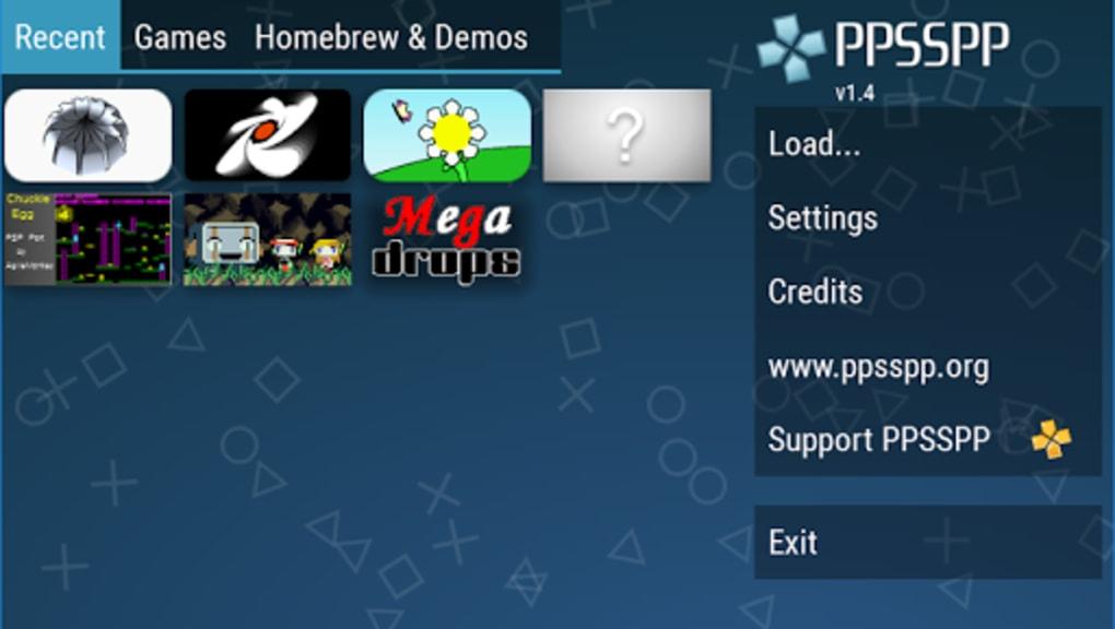 Free download psp