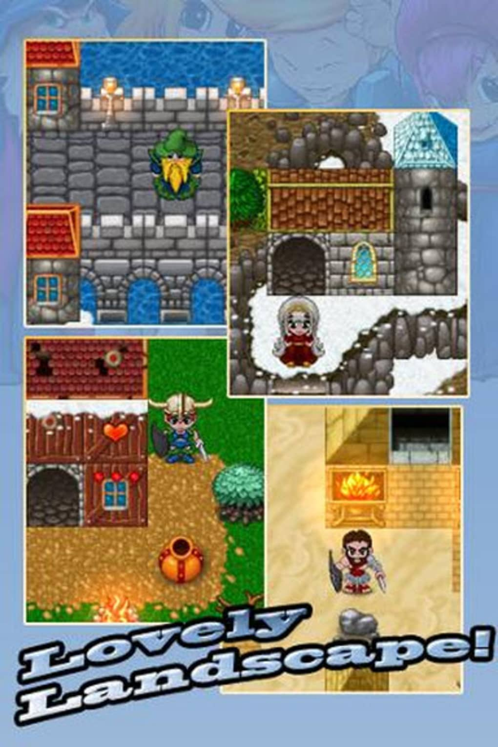 tibia download android