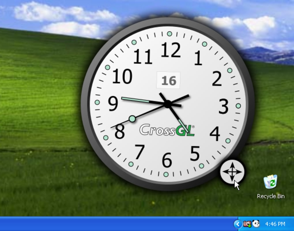 – скачать и установить патч 8gadgets pack либо desktop gadgets reviver.