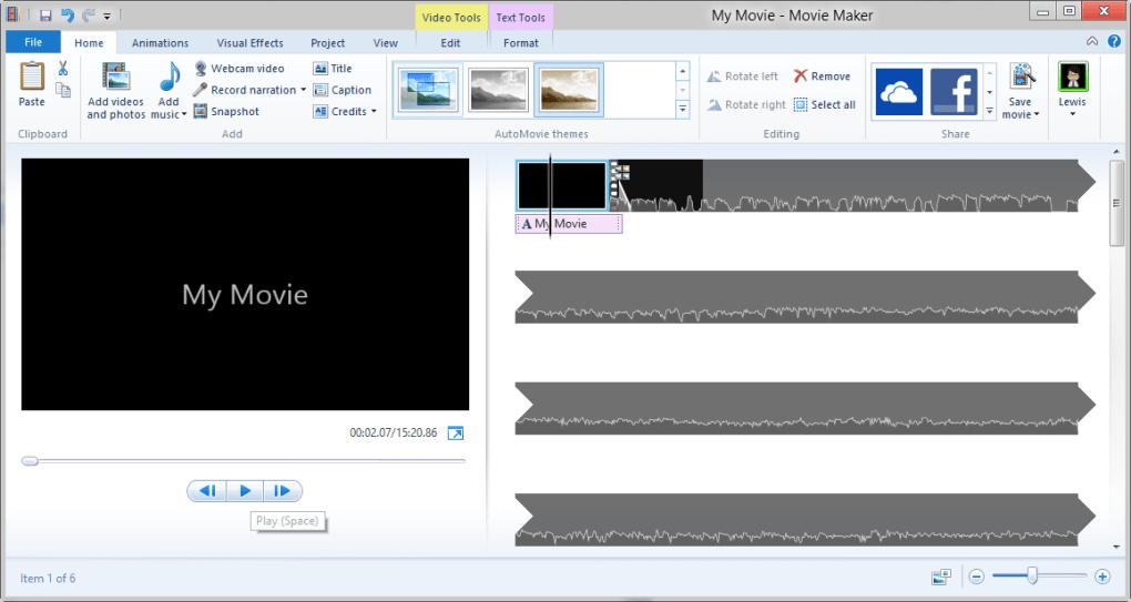 Windows Essentials (Windows) - Download