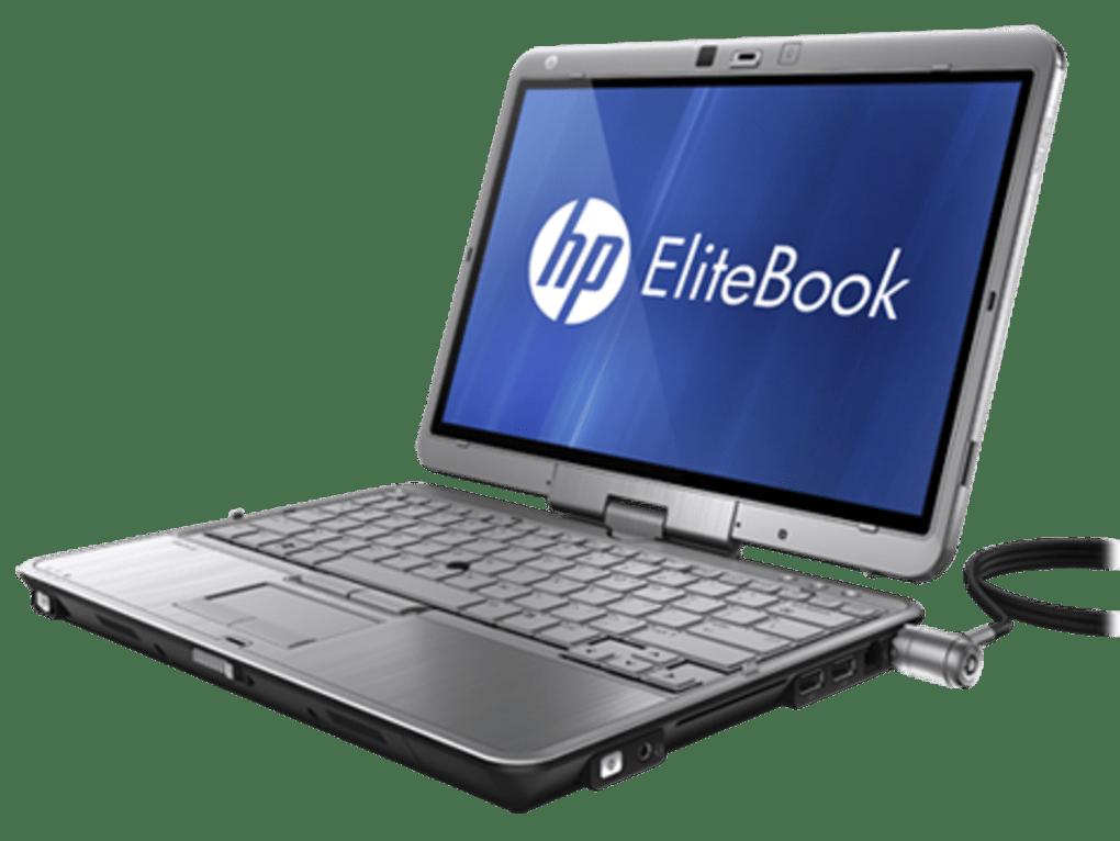 HP EliteBook 2560p laptop drivers for Windows 10 x64