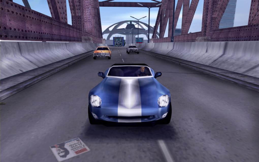 gta 3 free download pc windows 8