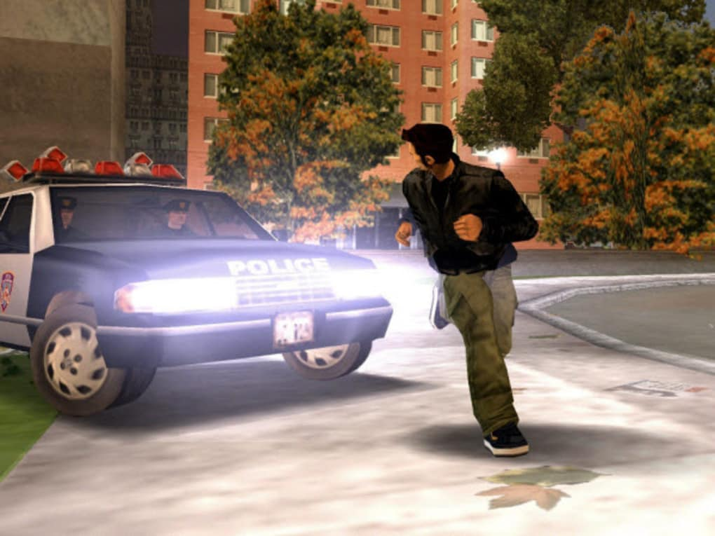 Grand Theft Auto 3 - Descargar