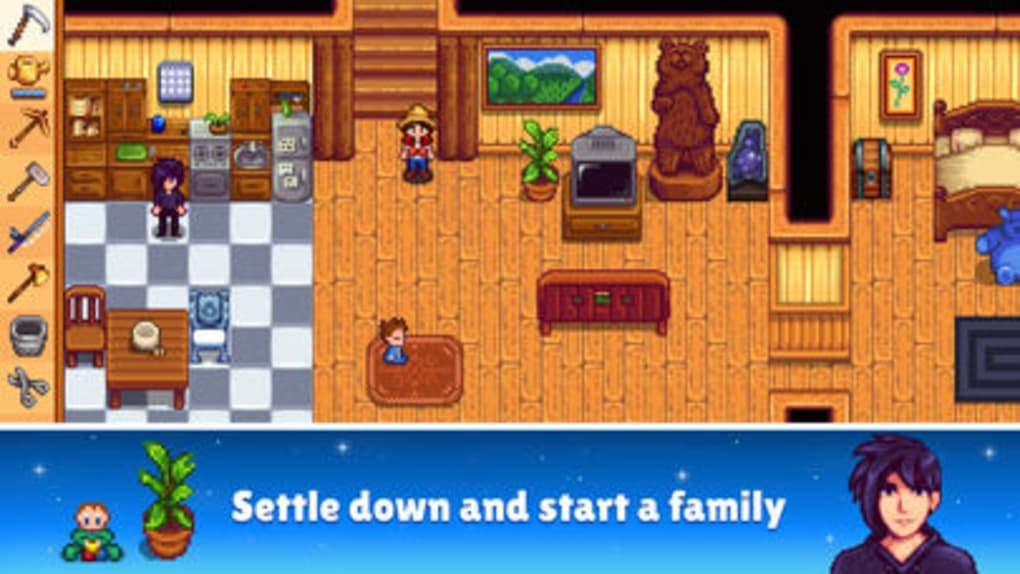 Stardew Valley for iPhone - Download