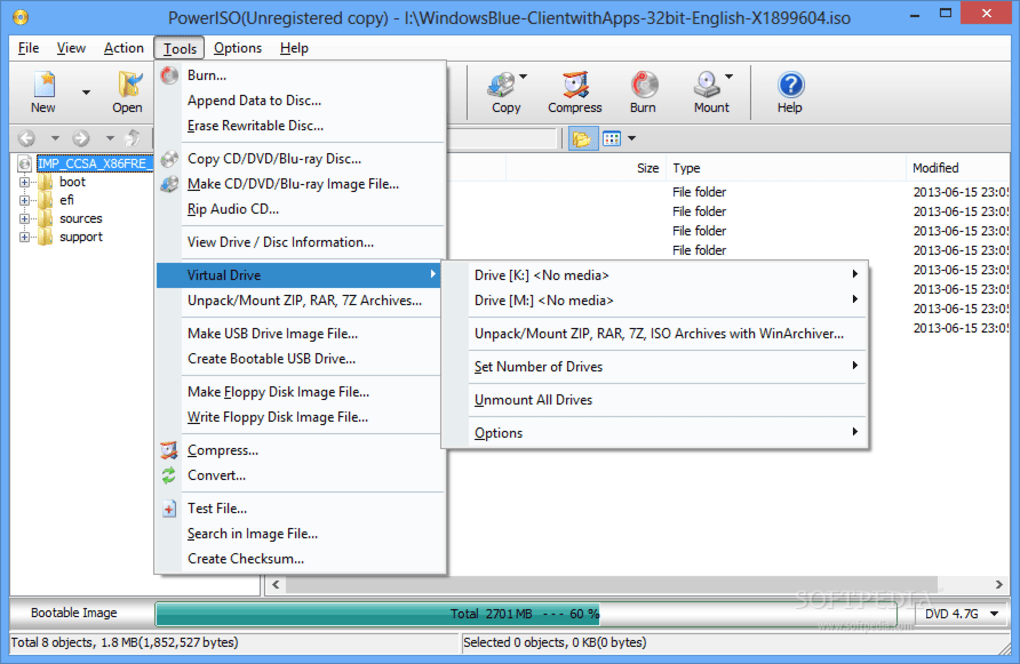 download power iso 32 bit