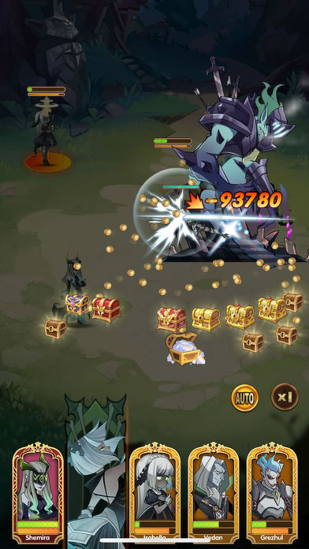 AFK Arena for iPhone - Download