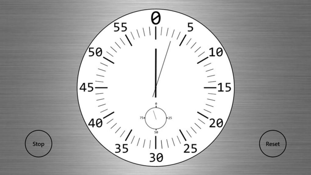 Clock - Download