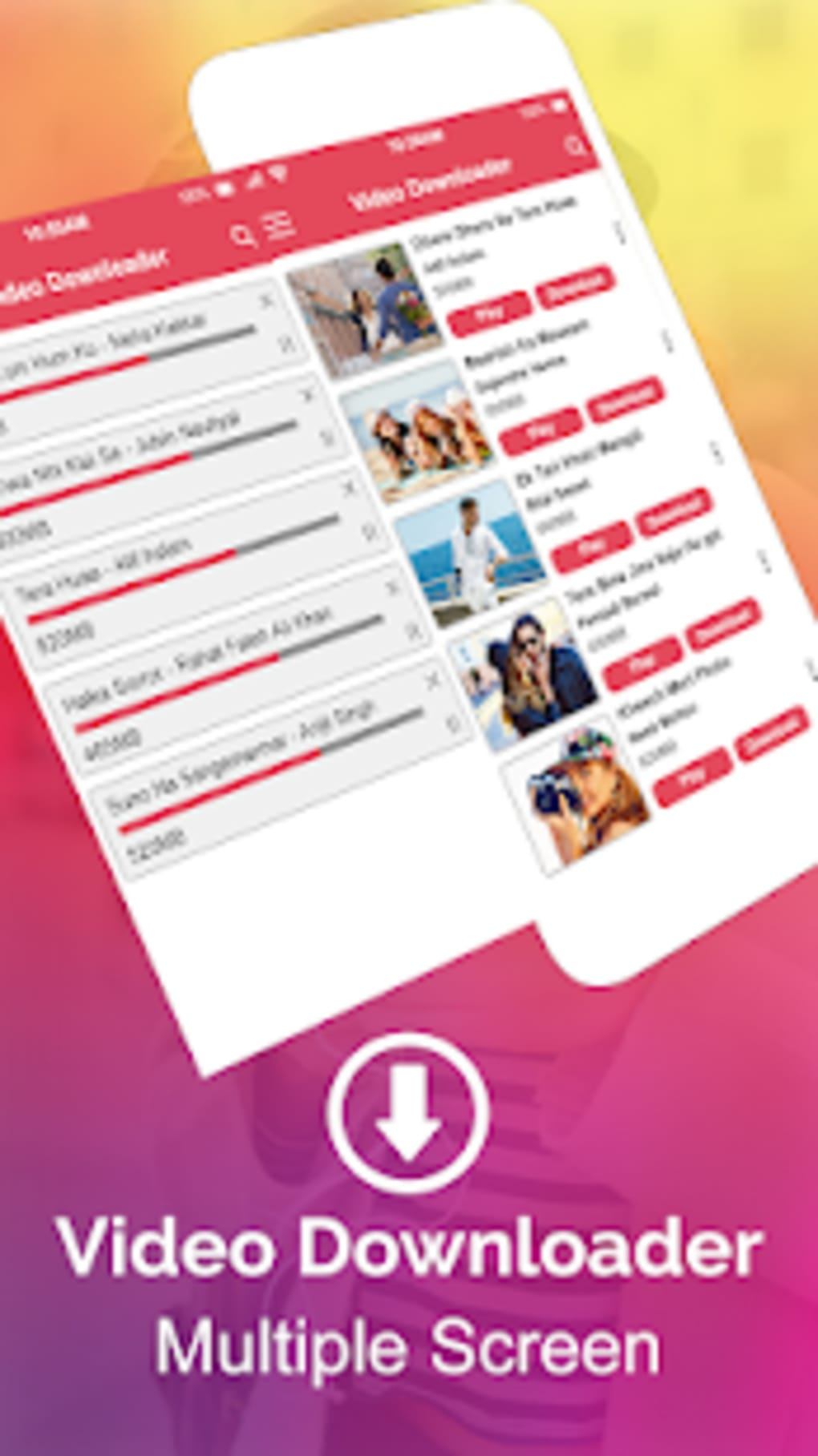 HD Video Downloader : Video fast Download for Android - Download