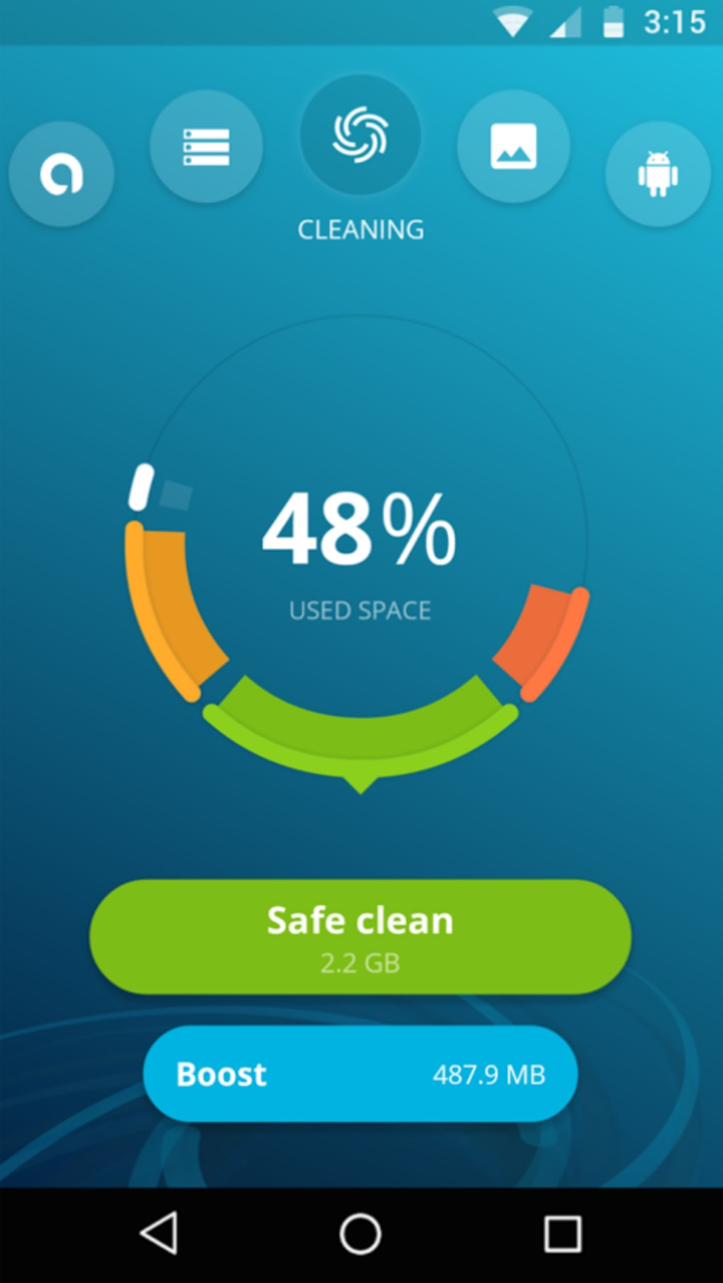 Free. Android. Avast Cleanup – An interesting application that will allow you to  clean your device without various difficulties and efforts. Efficient file management in the device memory and simple uninstallation of unused applications and unnecessary files.