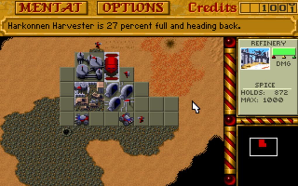 Dune 2 0. 94. 6 download for android apk free.