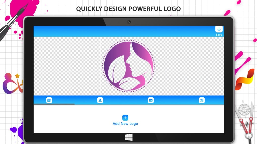 Learn How to Create a Unique and Free Logo with these Amazing Apps