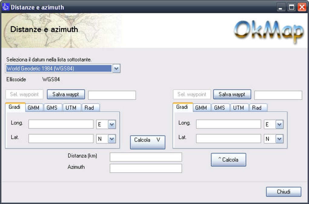 OkMap - Descargar