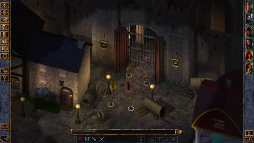 Baldur's Gate: Enhanced Edition - Download