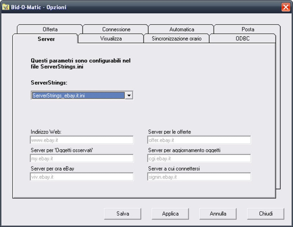 Download manager ebay picture