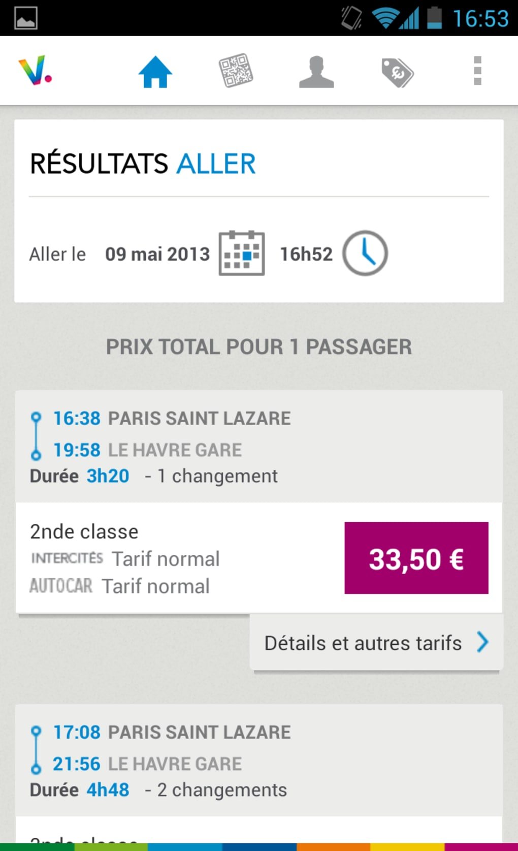 sncf voyages telephone reservation
