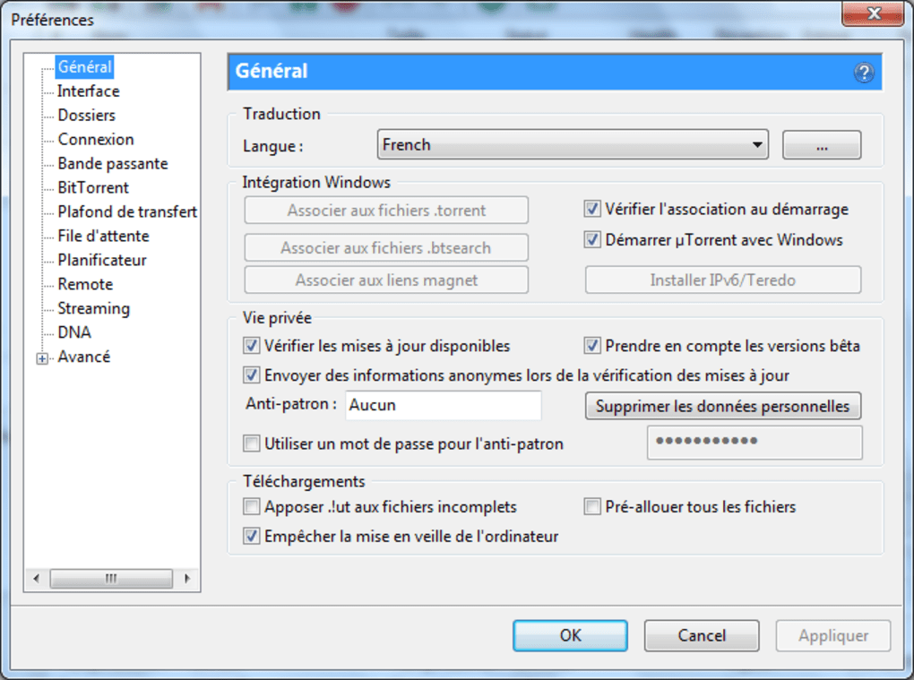 utorrent free download win 7 64 bit