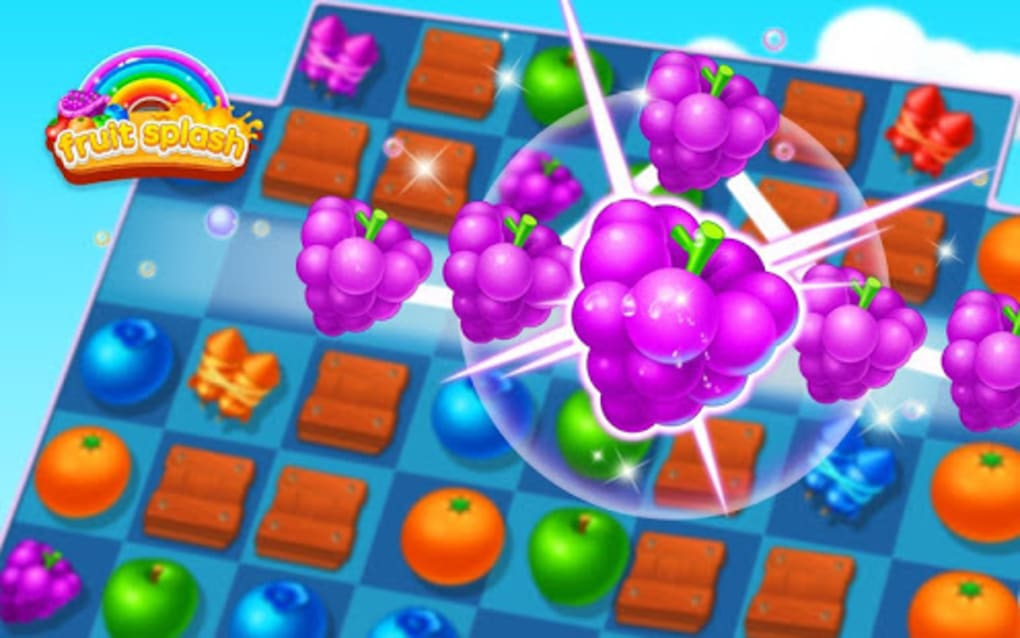 Fruit Puzzle - Link Line for Android - Download