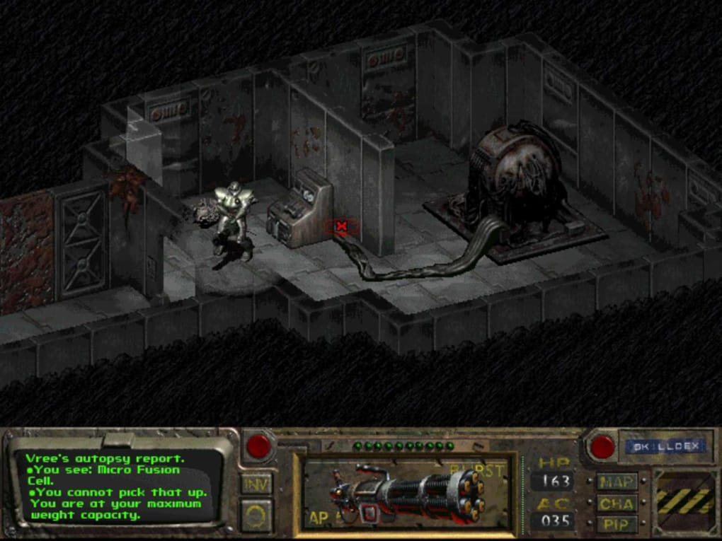 fallout 1 android apk download