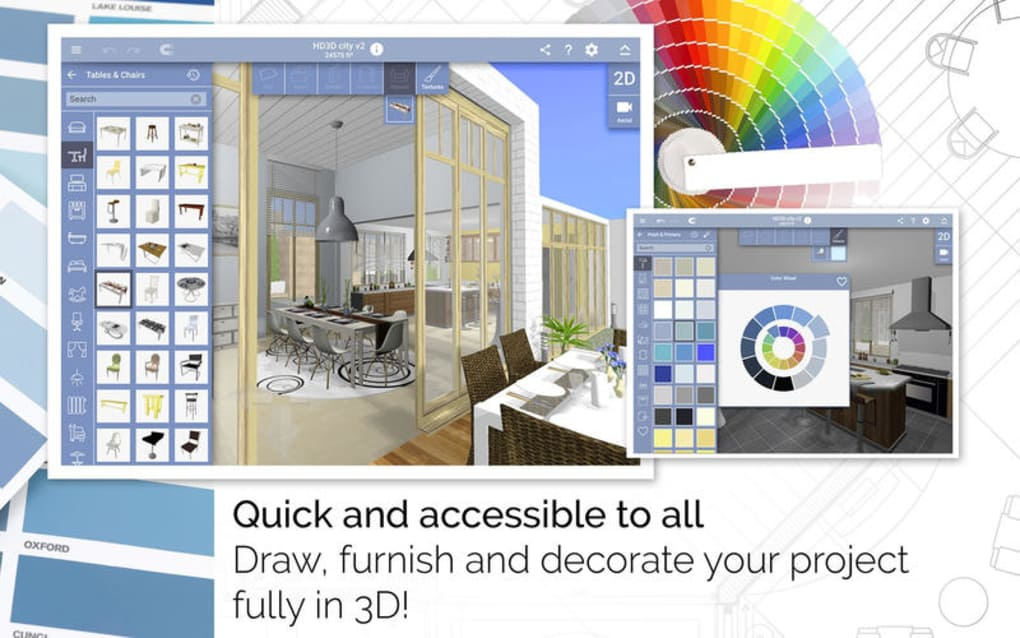 Home design 3d for mac download - Interior design software mac ...