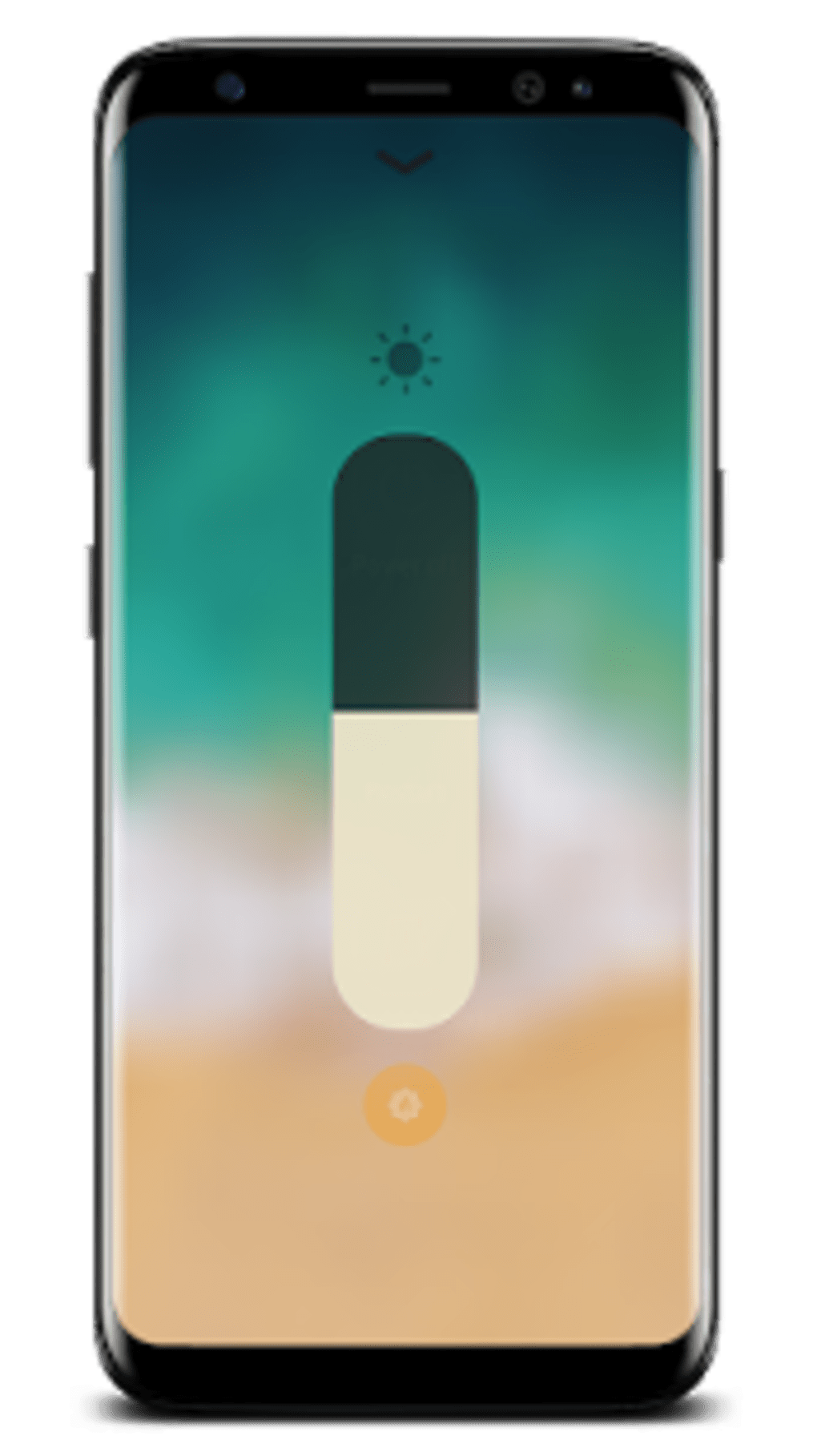 Control Center IOS 11 for Android - Download