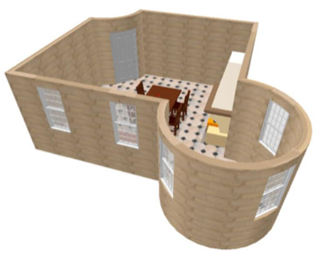 Design Your Ideal Home On Your Mac. Sweet Home 3D