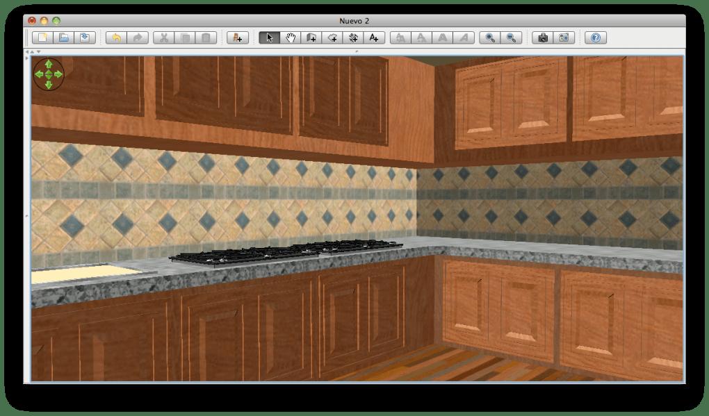 Sweet home 3d para mac descargar Diseno de interiores 3d data becker windows 7