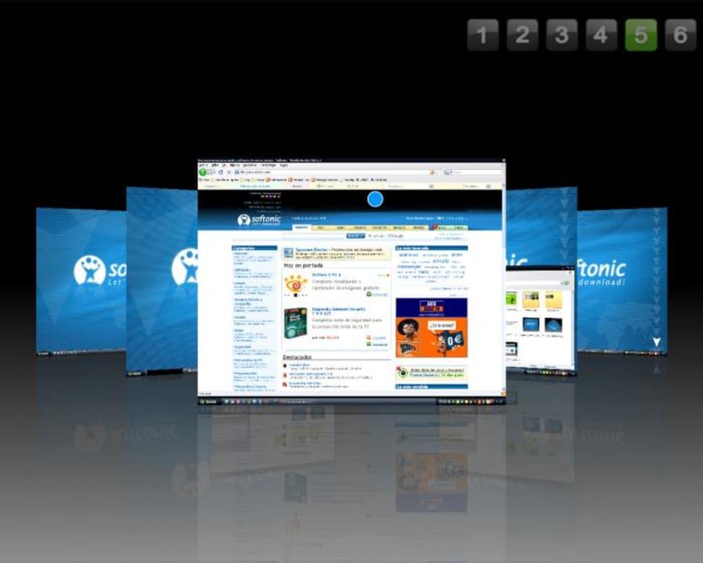 cubedesktop 1.4.0 gratis