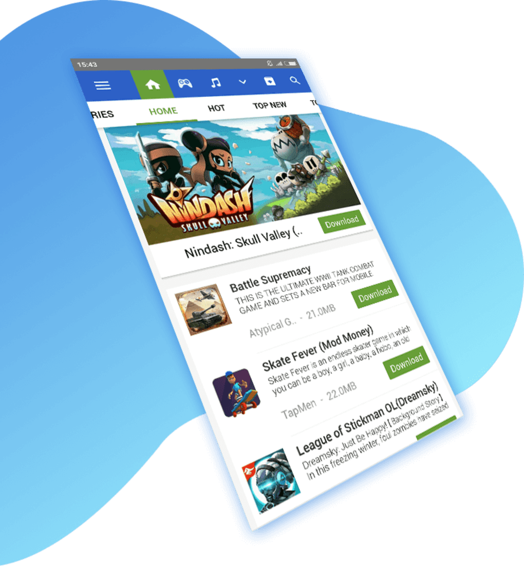 Appvn Apk For Android Download