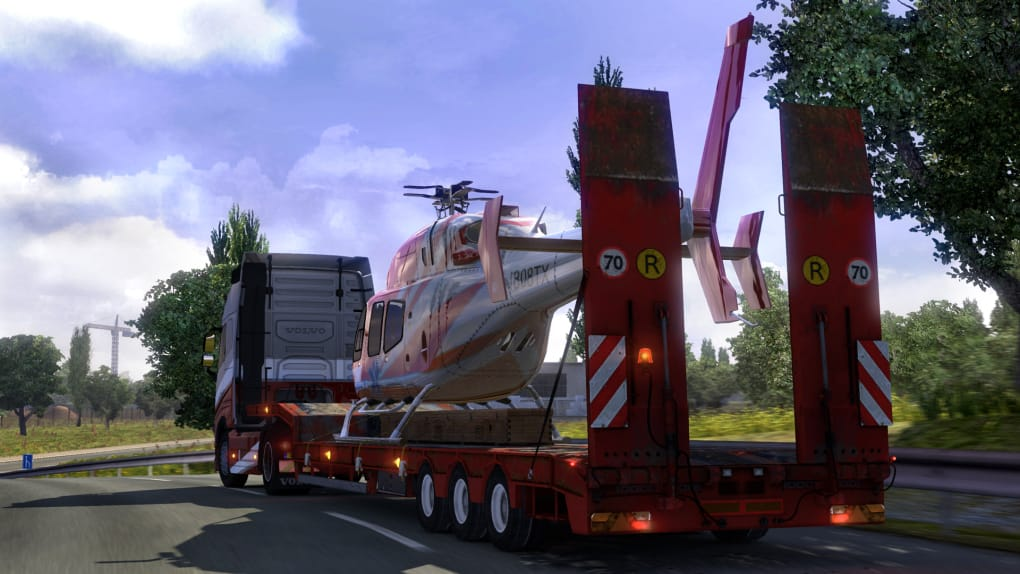 Ets2 heavy cargo pack dlc download