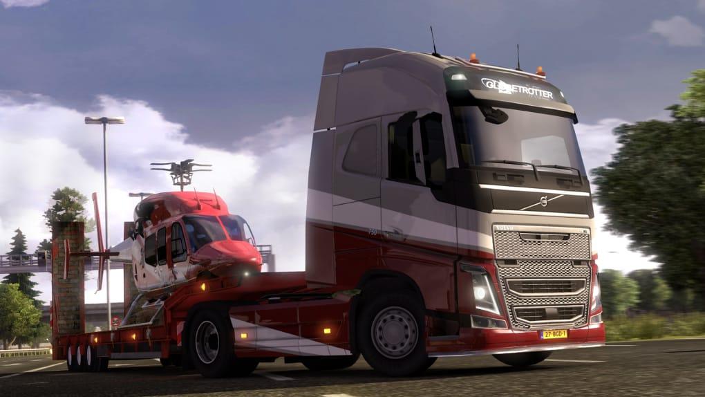Euro Truck Simulator 2 - High Power Cargo Pack - Download