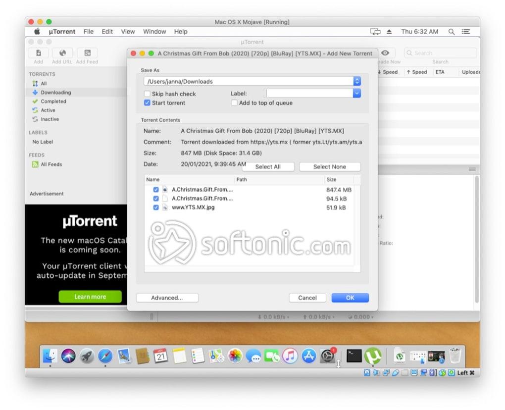 Best torrent downloader for mac