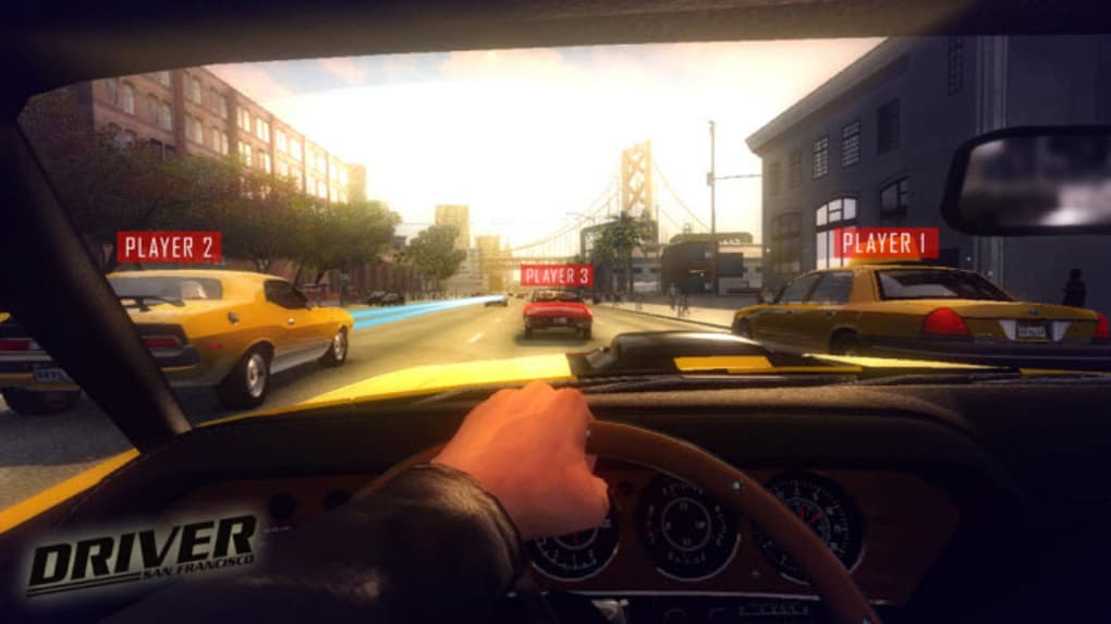 Driver San Francisco Download