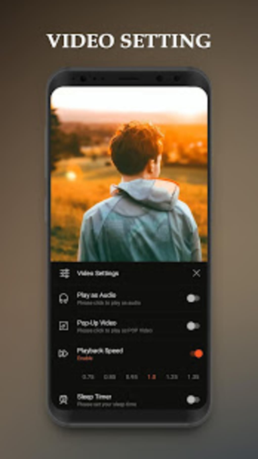 QPlayer HD Video Player for Android - Download
