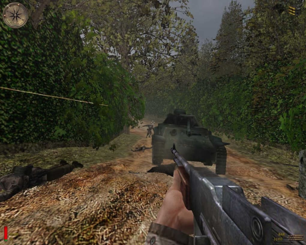 Medal Of Honor Allied Assault Free Download - IPC Games