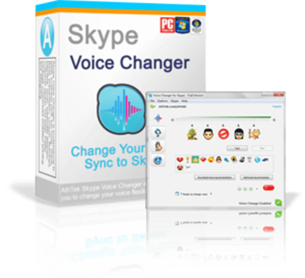 Skype voice changer free | HOW TO INSTALL A VOICE CHANGER (DISCORD